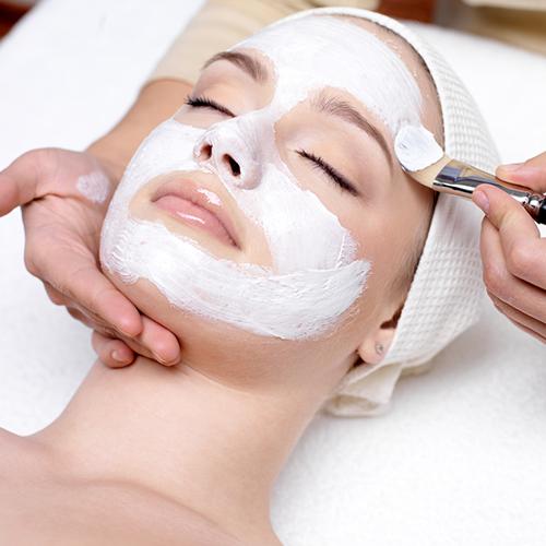vancouver facial services