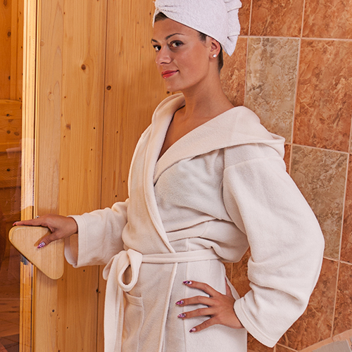 vancouver sauna services