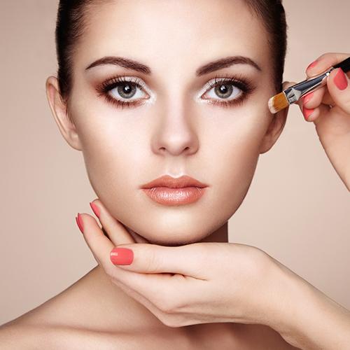 vancouver makeup services