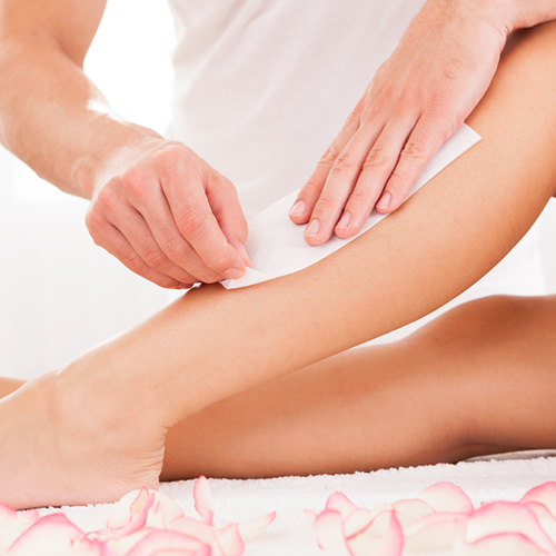vancouver hair removal services